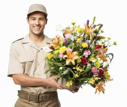 Срок исполнения заказа цветов по миру от одних суток