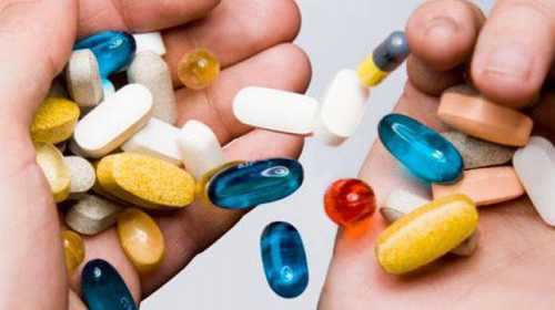 Такие препараты представлены в аптеках в огромном количестве