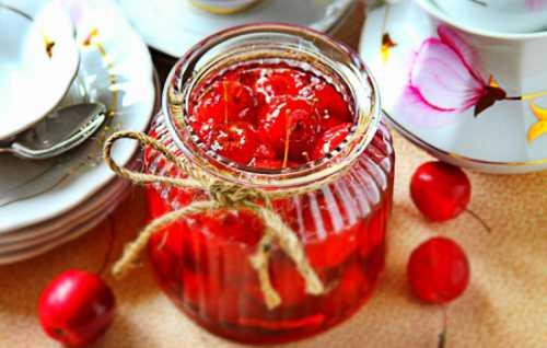 Рецепты прозрачного желе, секреты выбора