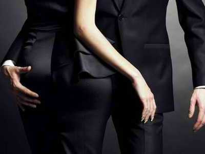 Моногамия более высокий уровень сексуальных отношений