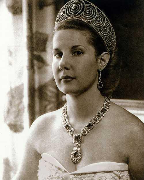 В году герцогиня овдовела ее муж умер от белокровия