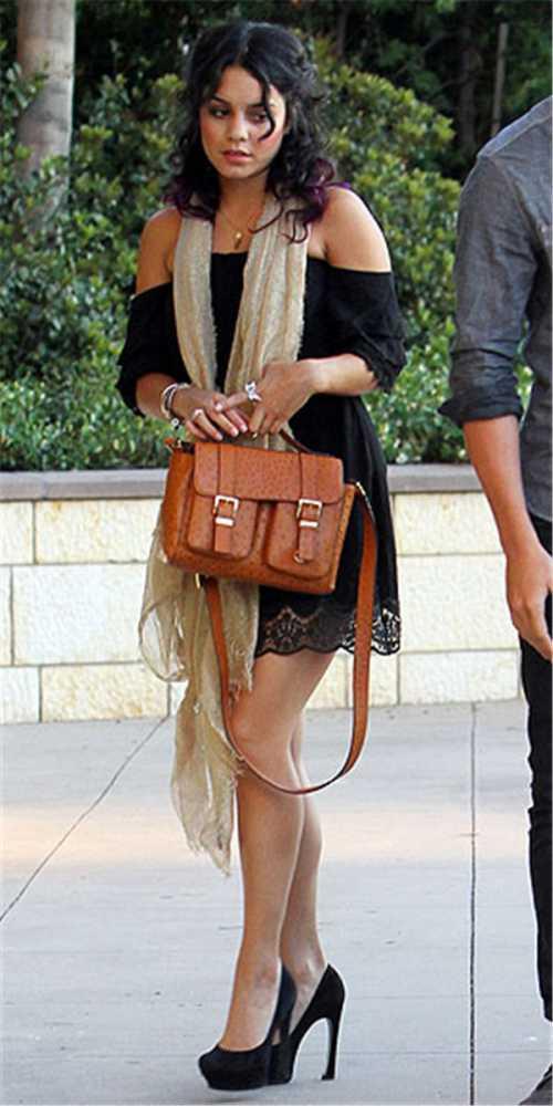 Женская сумка как неотъемлемая часть