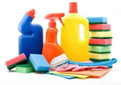 Спрашивайте мнения о чистящих средствах у ваших друзей и членов вашей семьи