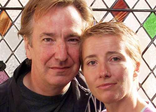 Почему Хью Лори и Эмма Томпсон расстались