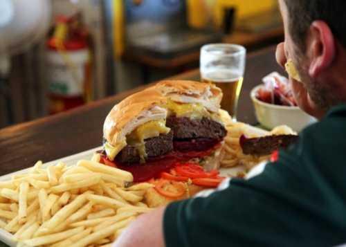 Оно само по себе является лучшей диетой