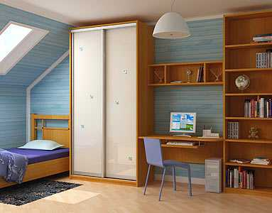 Хорошая спальня — залог счастливой семейной жизни