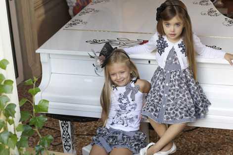 Преимущества детской брендовой одежды