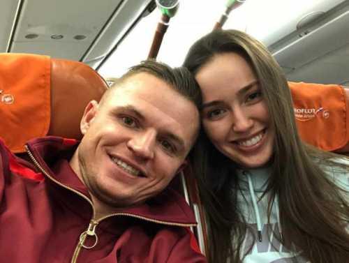Дмитрий Тарасов неспроста сделал предложение Анастасии Костенко
