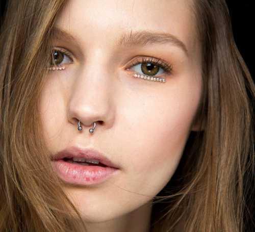 Тренд осени 2015: украшения для волос