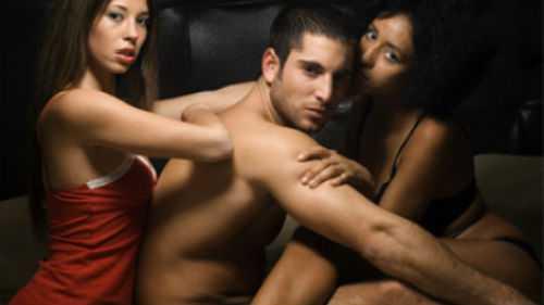 К чему снится половой акт с мужчиной