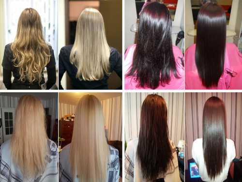 Именно благодаря полученным данным мастер и сможет подобрать максимально подходящий состав, который положительно воздействует на волосы