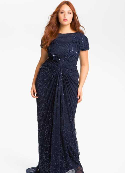 И еще один вариант нарядного платья это бюстье