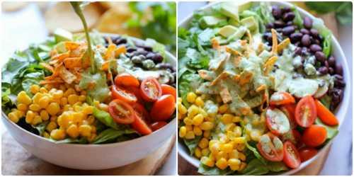 А с учетом обычного обилия высококалорийных закусок на праздничных столах, которыми традиционно радует гостей каждая хозяйка, такие салатики станут настоящей отдушиной для людей, которые избегают переедания