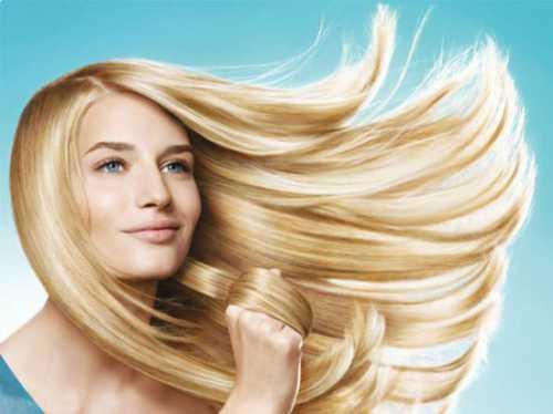 Восстановление волос в домашних условиях: