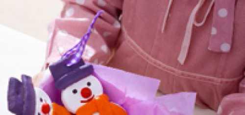 Новогоднее печенье в цветной глазури Как приготовить