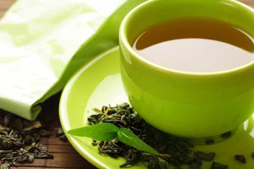 В составе белого чая наличие особых веществ, которые предотвращают развитие раковых клеток в организме