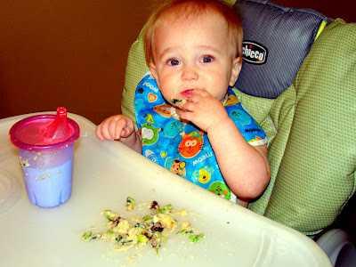 Что должен уметь ребенок в 1 год: все о развитии