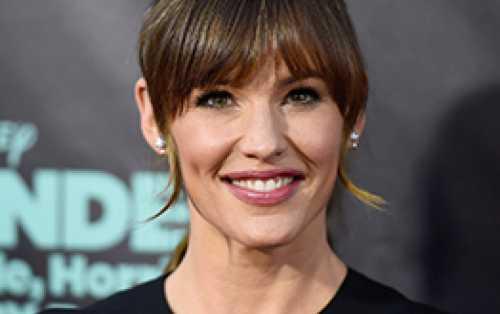 В личной жизни актрисы не прошло без потрясений и изменений к лучшему