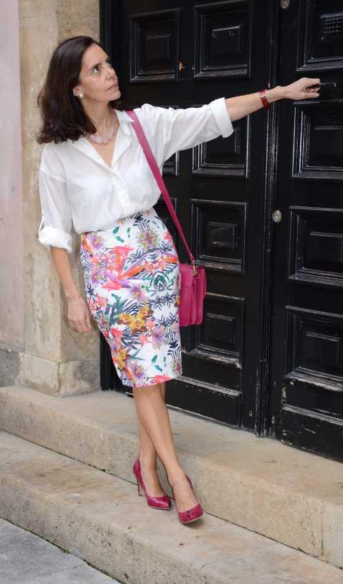 Базовый гардероб 2018 для стильных женщин средних лет