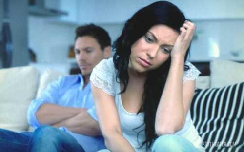 Если все же развод психология отношений