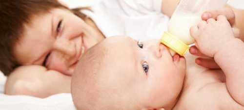 Как отучить ребенка от груди Отлучение ребенка от грудного вскармливания