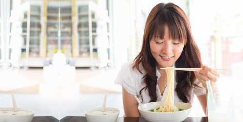 Питаться рекомендовано раз в день и, конечно, не переедать