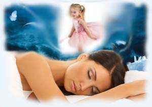 Если мать кормит ее грудью, сновидение предвещает прибыль