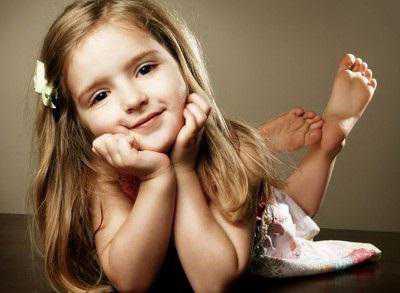 Если девчушка снится взрослому мужчине его терзают сомнения, правильно ли он живет