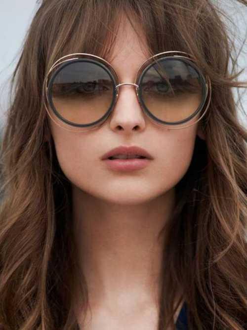 Авиаторы легендарные очки, от которых дизайнеры не в силах отказаться