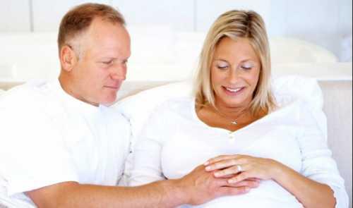 Как подготовиться к первой беременности