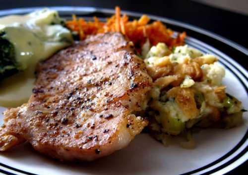 Рецепты фрикасе из свинины, секреты выбора