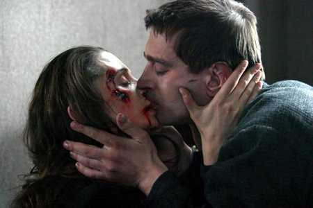 Ведьмин поцелуй