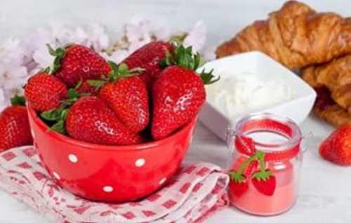 Рецепты десертов со сливками, секреты выбора