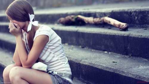 Как пережить расставание с любимым