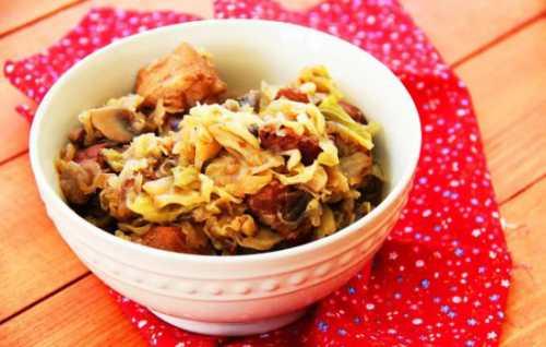 Рецепты цветной капусты с грибами, секреты выбора