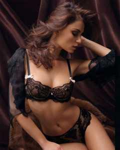 Мужчины любят опрятных женщин, им нравится, когда у женщины есть вкус