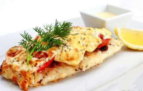 Рецепты мяса, запеченного с сыром, секреты выбора