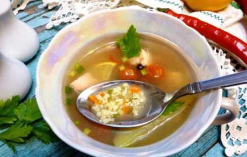 Рецепты финского супа, секреты выбора