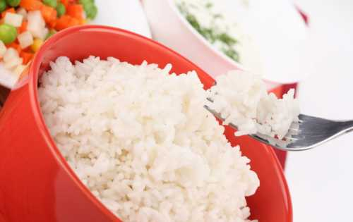 Рисовая диета и ее разновидности: 5 объемов,