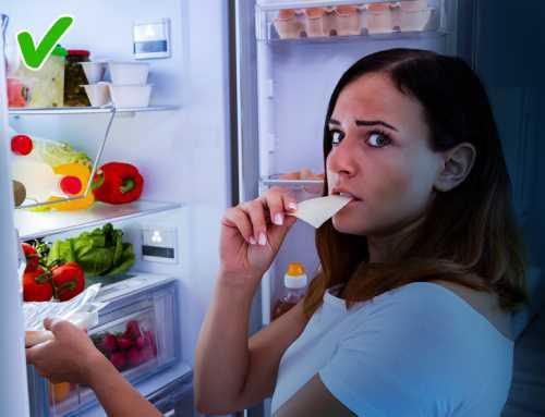 Опубликован список продуктов, которые можно есть