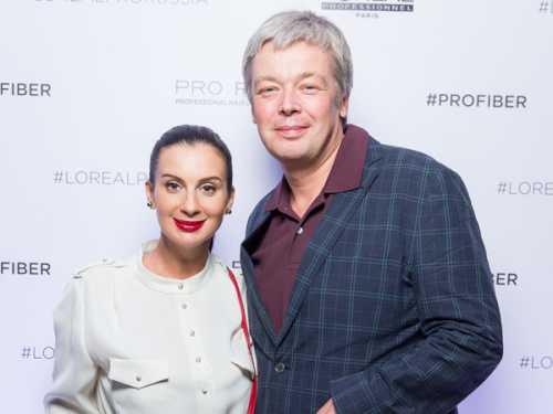 Александр и Екатерина Стриженовы впервые стали дедушкой и бабушкой