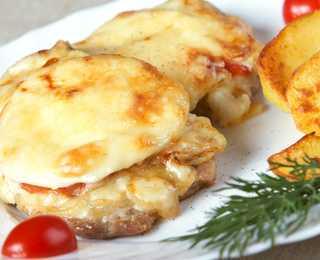 Маринад для мяса с киви: готовимся к майским праздникам
