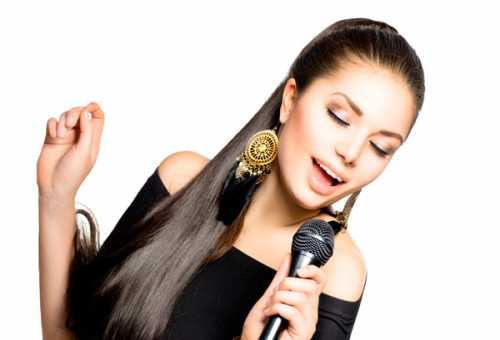 Учимся петь в домашних условиях: как развивать